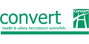 Logo for Convert Recruitment