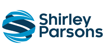 Logo for Shirley Parsons
