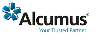 Logo for Alcumus