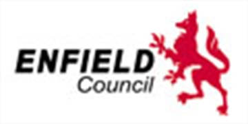 Logo for Enfield Council