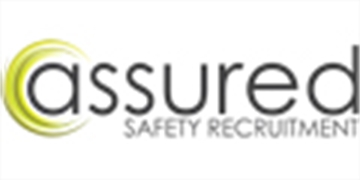 Logo for Assured Safety Recruitment Limited